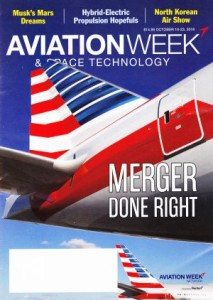 Aviation Week & Space Technology 2016 October