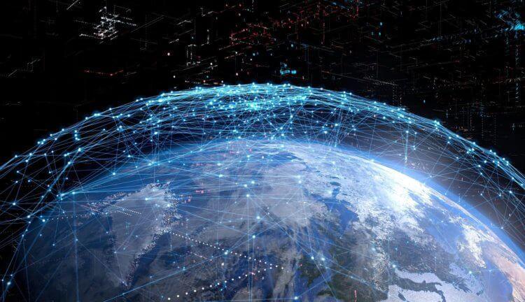 Starlinkin ensimmäisessä vaiheessa on 1584 satelliittia 72 kiertoradalla