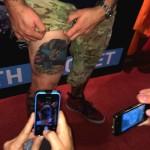 Kiva tatuointi!