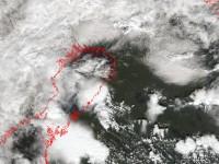 Myrskybongareiden kevättapaaminen pidettiin Valkeakoskella 3.5.