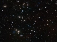 Maailmankaikkeuden suuret rakenteet (osa 2)