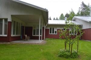 Cygnus 2014 järjestetään Mäntsälän Leiriniemessä.