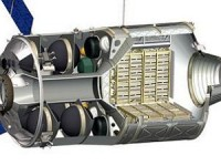 ATV-5:n huoltolento ISS:lle