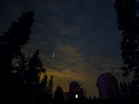 Meteorijaosto kokoontui Tähtikalliolla