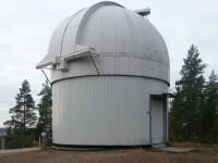 Myrskybongareiden syystapaaminen pidettiin Artjärvellä 24-26.10.
