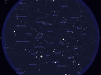 Tapahtumat taivaalla tammi-helmikuussa 2015