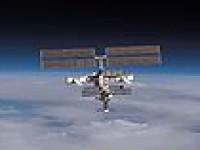 Avaruusasemaa voi tarkkailla aamutaivaalla