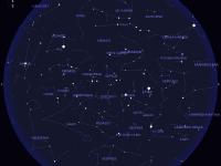 Tapahtumat taivaalla syys–lokakuussa 2015