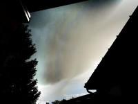 Korkeamman asteen sateenkaaret Suomessa