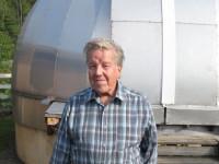 """Juhani """"Jussi"""" Salmi 1933–2015"""