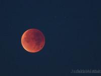 Lukijoiden kuvia – kuunpimennys, revontulia ja planeettojen kohtaaminen