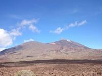 Havaintomatka Teidelle lokakuussa 2015 – Teide havaintopaikkana