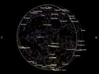Kuu peittää asteroideja