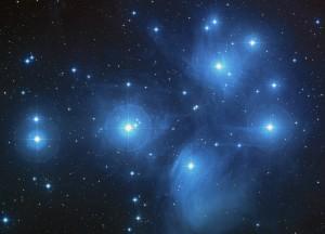 Andaras Kitti hallitsi ajan määrittämisen Seulasten avulla. Kuva: NASA, ESA, AURA/Caltech, Palomar Observatory