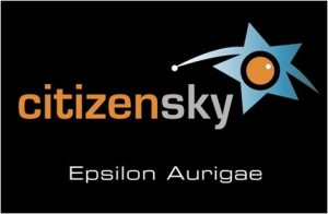 Citizen Sky - Epsilon Aurigae