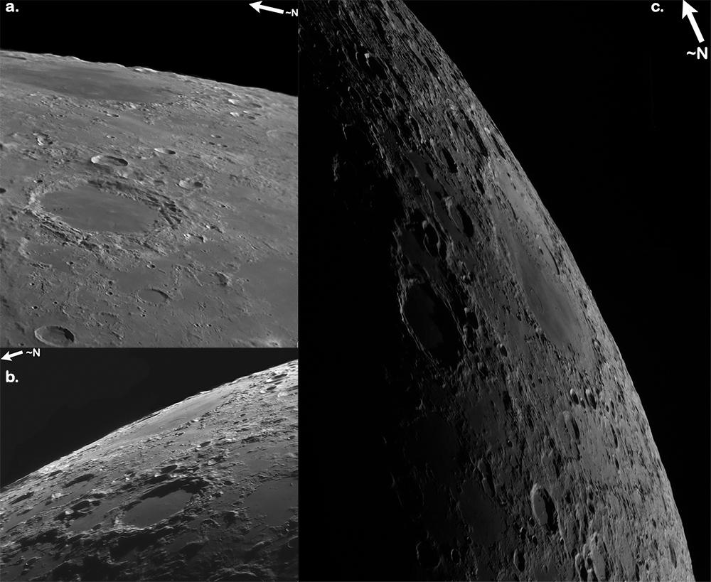 Mare Humboldtianum, Ari Haavisto, 27.5.2012, 15.3.2013, 10.4.2016