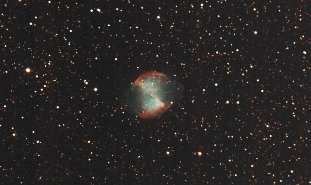 Messier27, 17m49s800iso11.8.2016