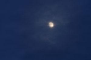 Pirjo Koski, Kuu ja Jupiter 7.5.2017