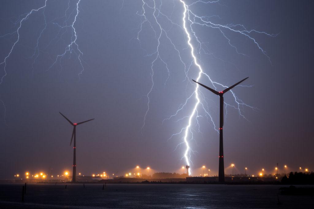 Kiira-myrsky, Ville Miettinen