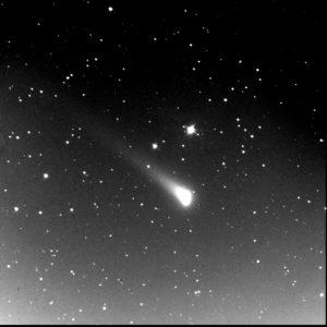 C/2107 E4 - Tähtikallion ryhmä, 16.4.2017