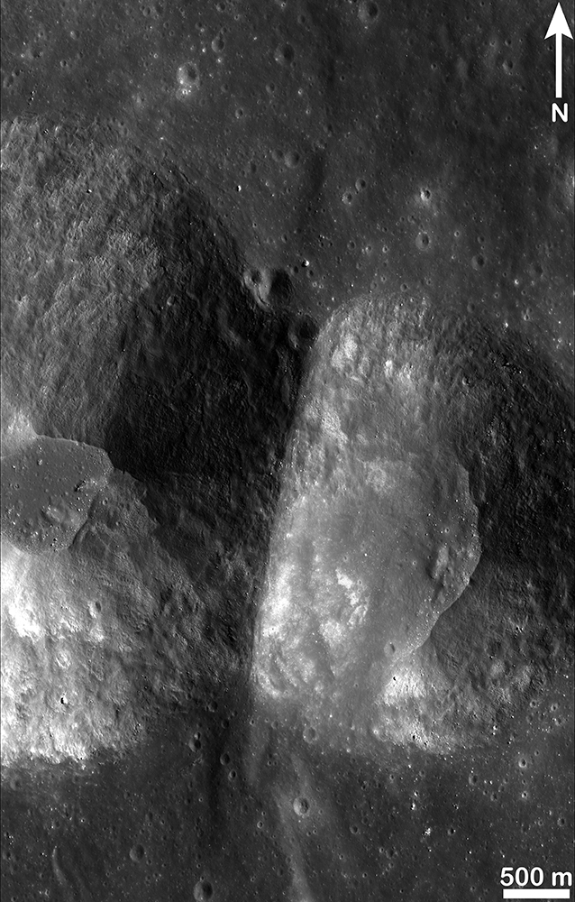 Kuva 12, Argelander, LRO