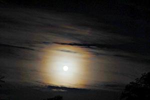 Kuun kehä 2.8.2012, Veikko Mäkelä