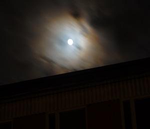 Kuun kehä 24.3.2013, Veikko Mäkelä