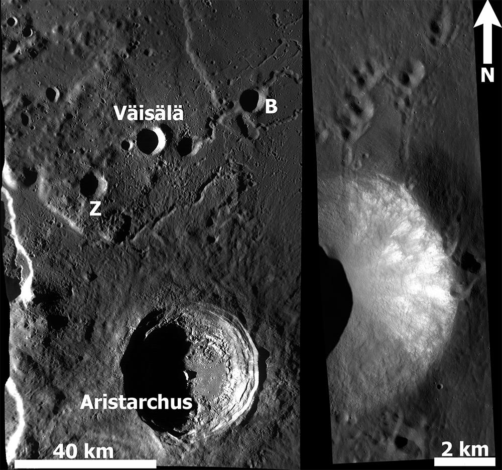 Kuva 13, Väisälä, LRO