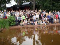 Cygnus 2018 järjestettiin Säkylässä