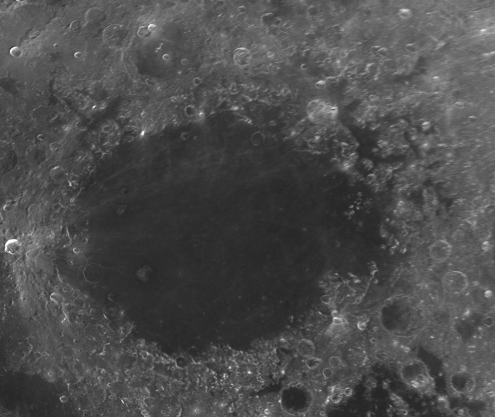 Kuva 9: Proclus+Mare Crisium, Haavisto 16.2.2016