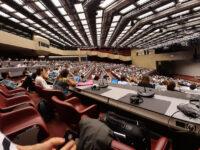 EVS, EPSC-DPS, SAAF – kansainvälisiä yhteyksiä vahvistamassa