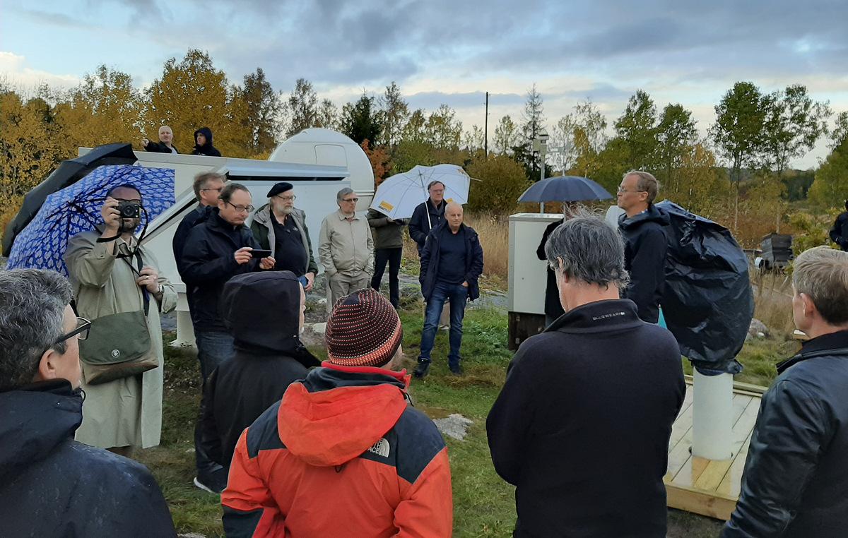 UAA:n observatorio