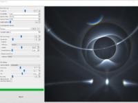 HaloRay – Haloilmiöt tietokoneessa