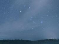Tähtitaivas, ikuinenko?