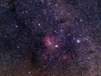 Kokemuksia eteläisen tähtitaivaan kuvaamisesta Chilessä