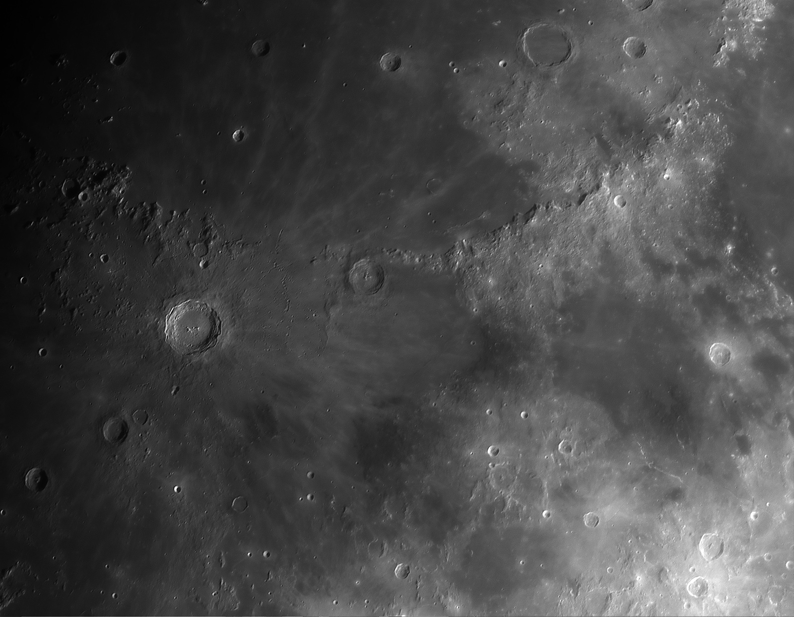 Copernicuksen alue
