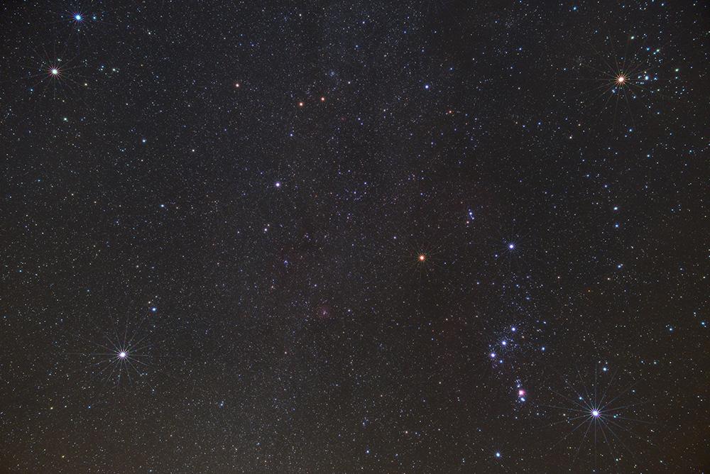 Betelgeuse 16.1.2020 Parviainen