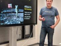 Timo Loikala, tähtitieteen harrastuksen sanansaattaja