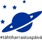 [logo #tähtiharrastuspäivä]