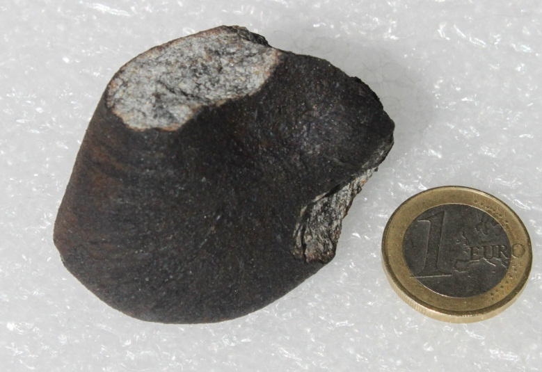 Meteorite Annama retrouvée suite bolide Murmansk 120g_sample_by_Haloda