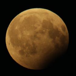 kuu nousee tänään