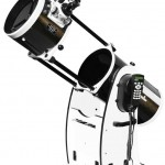 Sky-Watcher Skyliner-250P Flextube Synscan Goto