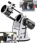 Sky-Watcher Skyliner-200P Flextube Synscan Goto